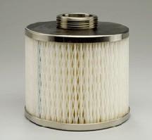 MBRAUN Fine Filter