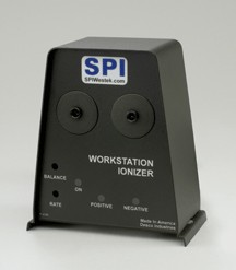 Workstation Ionizer