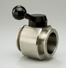 MBRAUN KF-40 Hand valve