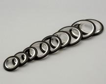 MBRAUN O'ring w/ Centering Ring